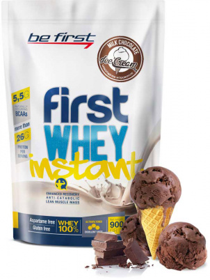 Be First First Whey Instant 900g 900 гр.