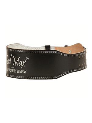 Mad Max Пояс Leather Belt MFB245