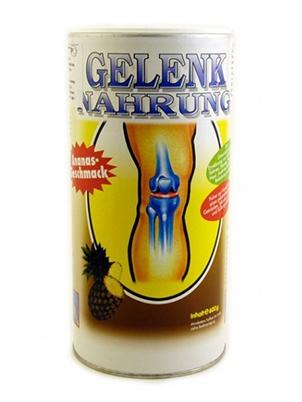 Как пить питание для суставов geleng-nahrung опух сустав большого пальца ноге