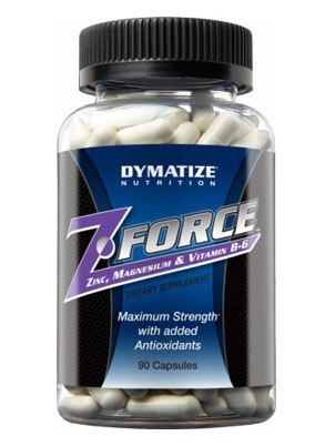 Dymatize Nutrition Z-Force Anabolic Complex 90 капсул