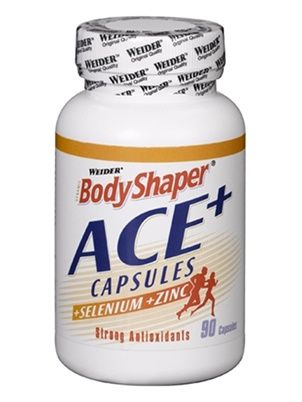 Weider Germany ACE+ Capsules 90 капсул