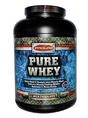 Prolab Pure Whey 900 г