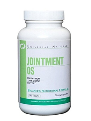 Universal Nutrition Jointment OS  180 таблеток