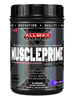 AllMax Nutrition MusclePrime 950 гр