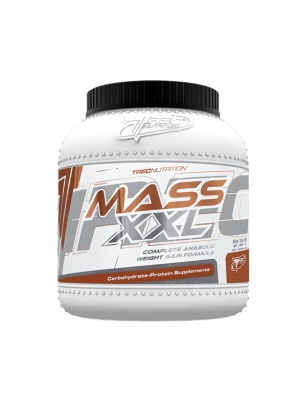 Trec Nutrition Mass XXL 1000 грамм