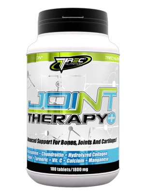 Trec Nutrition Joint Therapy Plus 180 таблеток