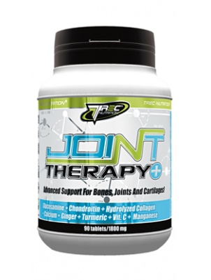 Trec Nutrition Joint Therapy Plus 90 капсул