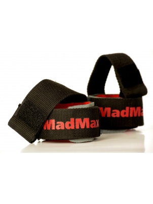 Mad Max Тяги Straps With Pin MFA332