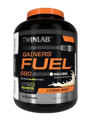 TwinLab Super Gainers Fuel Pro 2800 гр