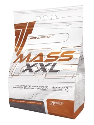 Trec Nutrition Mass XXL 3000 г