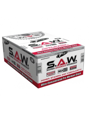 Trec Nutrition S.A.W. 30 капсул