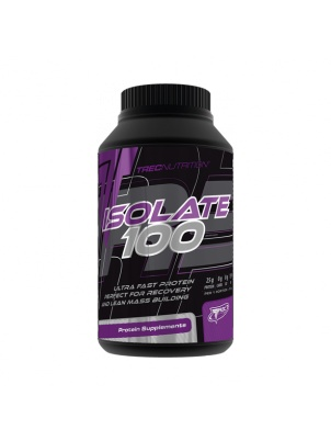 Trec Nutrition Isolate 100  750 грамм