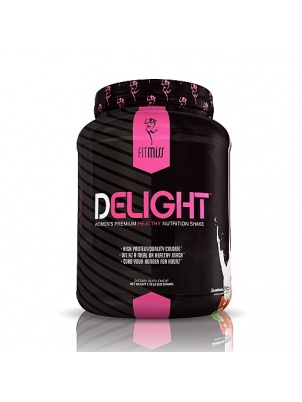 Muscle Pharm Delight Fitmiss 540 грамм