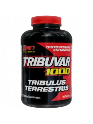 San Nutrition Tribuvar  90 таблеток