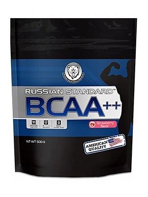 RPS Nutrition BCAA