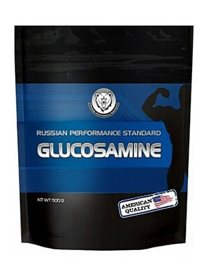 RPS Nutrition Glucosamine  500 г