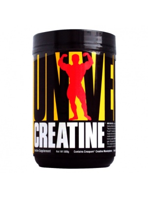 Universal Nutrition Creatine Powder 300 г.