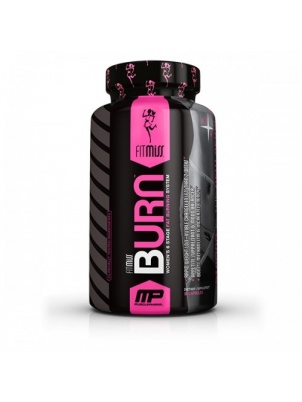 Muscle Pharm Fitmiss Burn  90 капсул