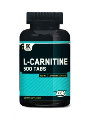 Optimum Nutrition ACETYL L-CARTININE 30 капсул