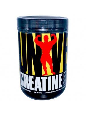 Universal Nutrition Creatine Powder 500 гр.