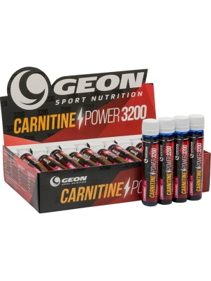Geon L-Carnitine Power 3200 20 амп.