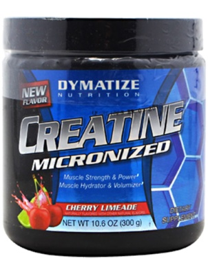 Dymatize Nutrition Creatine Monohydrate Flavored