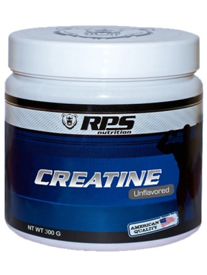 RPS Nutrition Creatine 300 гр.
