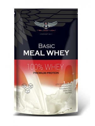 Red Star Labs Basic Meal Whey 800 гр.