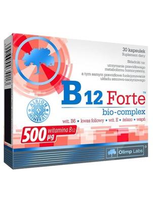 b12 forte bio complex купить в москве