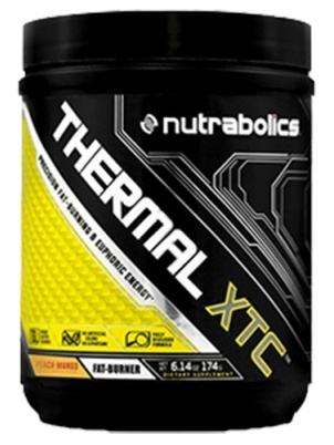 Nutrabolics Thermal XTC 174 гр.