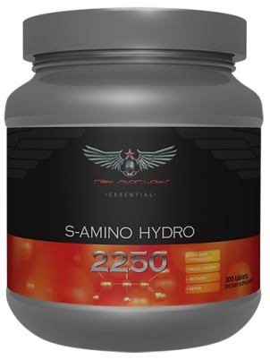 Red Star Labs S-Amino Hydro 2250 300 таб.