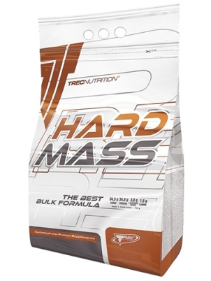 Trec Nutrition Hard Mass 2800 гр