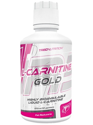 Trec Nutrition L-Carnitine Gold 473 мл.