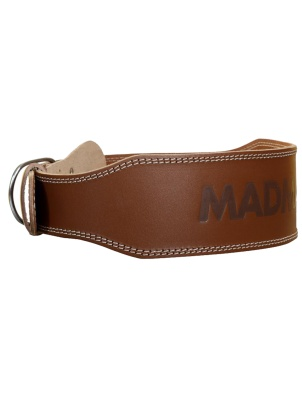 Mad Max Пояс Leather Belt MFB246
