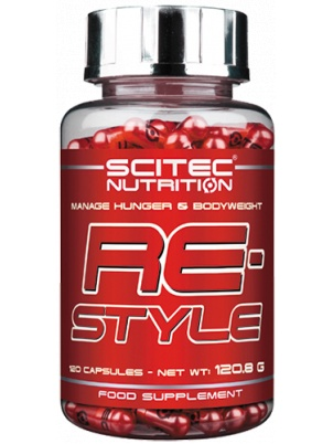 Scitec Nutrition ReStyle 120 капс.