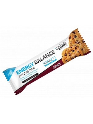 VP  Laboratory Energy Balance Fitness Bar 35g 35 гр.