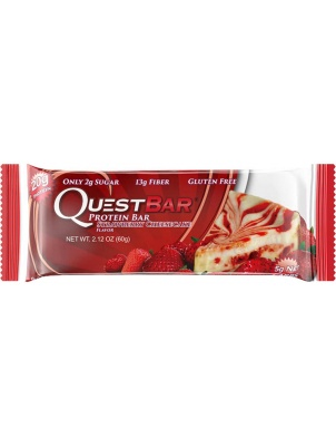 Quest Nutrition QuestBar 60 г