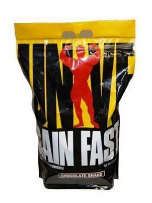 Universal Nutrition Gain Fast 3100 4620 г