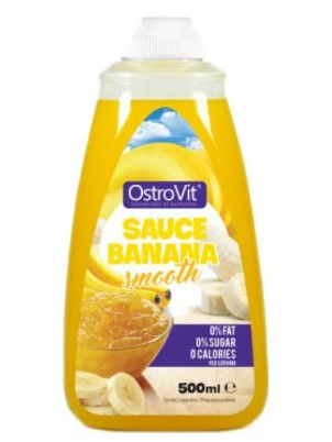 Ostrovit Zero Calories Sauce Sweet 500ml 500 мл.