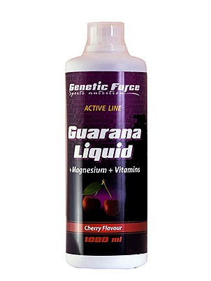 Genetic Force Guarana 1000 мл