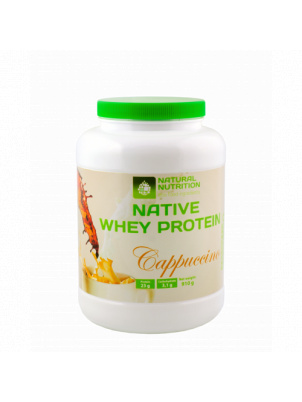 Natural nutrition Native Whey Protein 2230 г 2230 г
