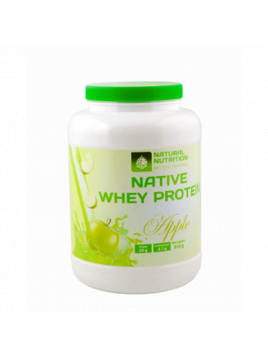 Natural nutrition Native Whey Protein 500 г 500 г