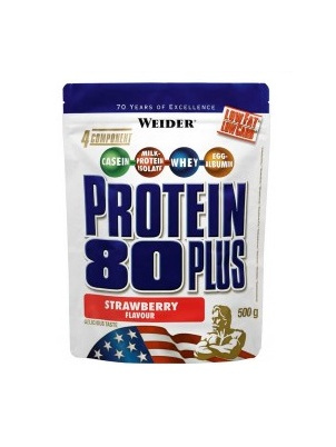 Weider Germany Protein 80 Plus 500g