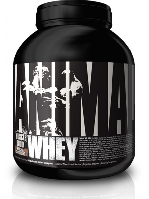Universal Nutrition Animal Whey 2275g 2275 г