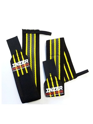 Inzer Iron Knee Wraps 2 шт