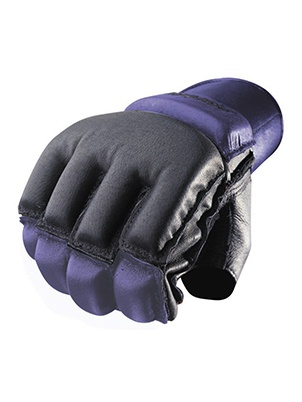 Harbinger Bag Gloves WristwWrap