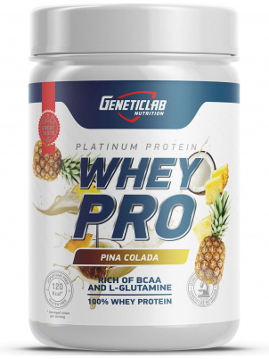 Geneticlab  Whey Pro 150g 150 г