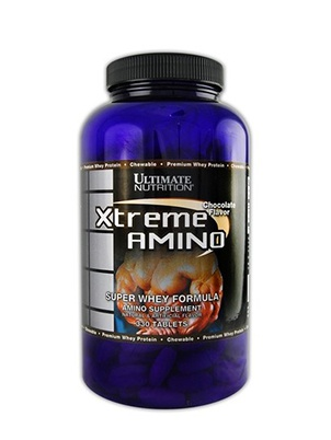 Ultimate Nutrition Amino Xtreme 330 таблеток