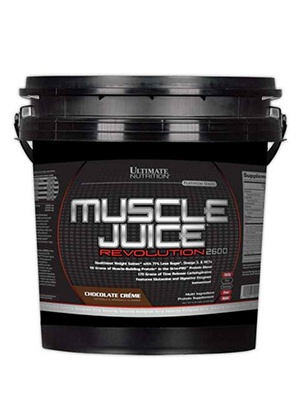 Ultimate Nutrition Muscle Juice Revolution 2600 5040 г