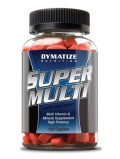 Dymatize Nutrition Super Multi